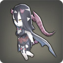 Wind-up Succubus - Minions - Items