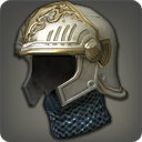Wolf Celata - Helms, Hats and Masks Level 1-50 - Items