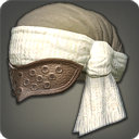 Woolen Turban - Helms, Hats and Masks Level 1-50 - Items