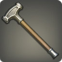 Wrapped Steel Sledgehammer - Miner Tools - Items