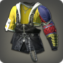 Abes Jacket - Body Armor Level 1-50 - Items