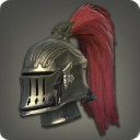 Adamantite Helm of Fending - Helms, Hats and Masks Level 51-60 - Items