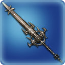 Antiquated Deathbringer - Dark Knight Weapons - Items