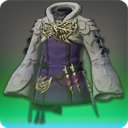 Astral Silk Doublet of Casting - Body Armor Level 51-60 - Items