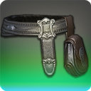 Belt of the Black Griffin - Belts and Sashes Level 51-60 - Items