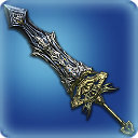 Blade of the Sephirot - Paladin & Gladiator Weapons - Items