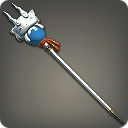 Cane of the Shrine Guardian - White Mage & Conjurer Weapons - Items