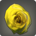 Dried Yellow Oldrose - Helms, Hats and Masks Level 1-50 - Items
