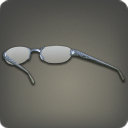 Elegant Rimless Glasses - Helms, Hats and Masks Level 1-50 - Items