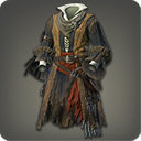 Expeditioner's Coat - Body Armor Level 1-50 - Items