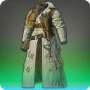Filibuster's Coat of Healing - Body Armor Level 51-60 - Items