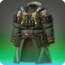 Filibuster's Gambison of Striking - Body Armor Level 51-60 - Items