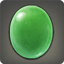 Green Roundstone - Stone - Items