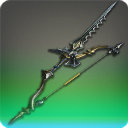 Halonic Auditor's Bow - Bard & Archer Weapons - Items