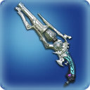 Heavensfire - Machinist Weapons - Items