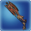 High Allagan Pistol - Machinist Weapons - Items