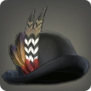 High House Cloche - Helms, Hats and Masks Level 1-50 - Items