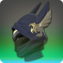 Hood of the Black Griffin - Helms, Hats and Masks Level 51-60 - Items