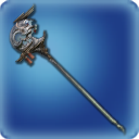 Mado Staff - White Mage & Conjurer Weapons - Items