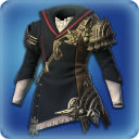 Midan Jacket of Striking - Body Armor Level 51-60 - Items
