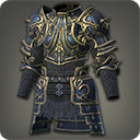 Mythrite Hauberk of Fending - Body Armor Level 1-50 - Items