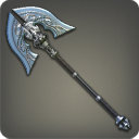Mythrite Labrys - Warrior & Marauder Weapons - Items