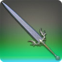 Platoon Sword - Dark Knight Weapons - Items