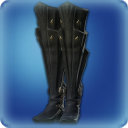 Prototype Midan Boots of Casting - Greaves, Shoes & Sandals Level 51-60 - Items