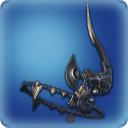 Prototype Midan Horn of Casting - Helms, Hats and Masks Level 51-60 - Items
