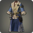 Ramie Robe of Healing - Body Armor Level 51-60 - Items
