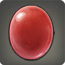 Red Roundstone - Stone - Items