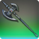 Royal Nymian Marine Battleaxe - Warrior & Marauder Weapons - Items