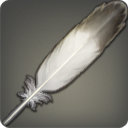 Silver Chocobo Feather - Miscellany - Items