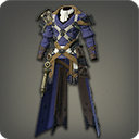 Sky Pirate's Coat of Maiming - Body Armor Level 51-60 - Items