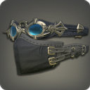 Sky Pirate's Mask of Striking - Helms, Hats and Masks Level 51-60 - Items