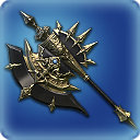 Sophic Axe - Warrior & Marauder Weapons - Items