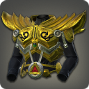 Tarnished Body of the Golden Wolf - Body Armor Level 1-50 - Items