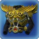 The Body of the Golden Wolf - Body Armor Level 51-60 - Items