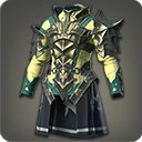 Titanium Mail of Striking - Body Armor Level 51-60 - Items