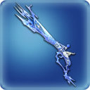 True Ice Musketoon - Machinist Weapons - Items