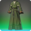 Valerian Wizard's Robe - Body Armor Level 51-60 - Items