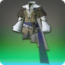 Valkyrie's Coat of Healing - Body Armor Level 51-60 - Items