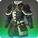 Valkyrie's Cuirass of Maiming - Body Armor Level 51-60 - Items