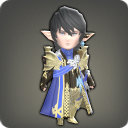 Wind-up Aymeric - Minions - Items