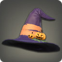 Witch's Hat - Helms, Hats and Masks Level 1-50 - Items