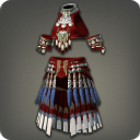 Bloodhempen Chestwrap of Casting - Body Armor Level 51-60 - Items