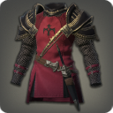 Doman Steel Tabard of Fending - Body Armor Level 61-70 - Items