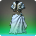 Ghost Barque Vest of Healing - Body Armor Level 61-70 - Items