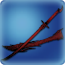 Kinna Katana - Samurai Weapons - Items