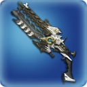 Lost Allagan Pistol - Machinist Weapons - Items